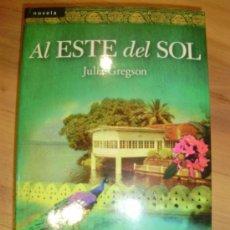Libros de segunda mano: AL ESTE DEL SOL (BARCELONA, 2010). Lote 38739679
