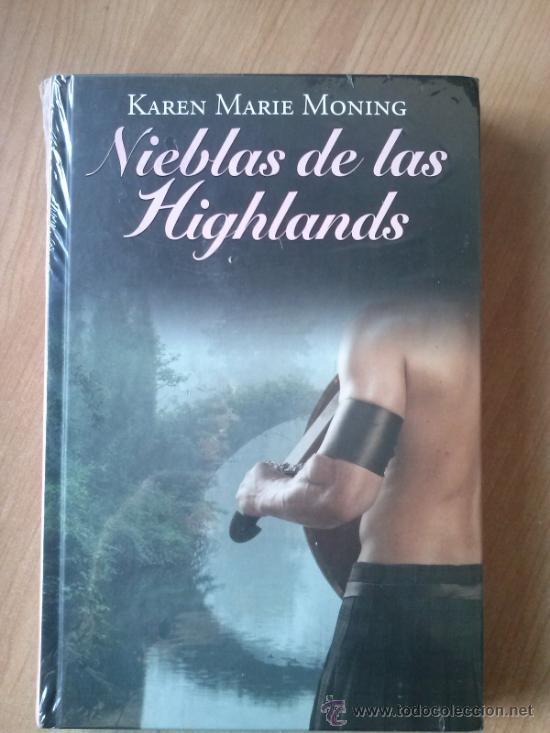 NIEBLAS DE LAS HIGHLANDS PDF DOWNLOAD