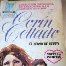 Libros de segunda mano: COLECCION SILVIA. CORIN TELLADO. Nº 462. Lote 39377242