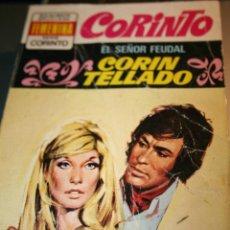 Libros de segunda mano: COLECCION CORINTO. CORIN TELLADO. Nº 422. Lote 39377354