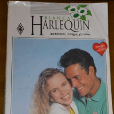 Libros de segunda mano - Bianca Harlequín-aventura, intriga, pasión-Memorias del pasado-Carole Mortimer-Novela - 39867775