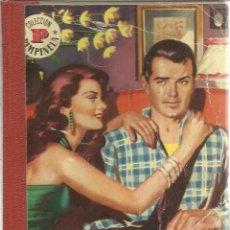 Libros de segunda mano: EL POZO DE LAS QUIMERAS. VIC MARTIN. BRUGERA. BARCELONA. 1955. Lote 39937661