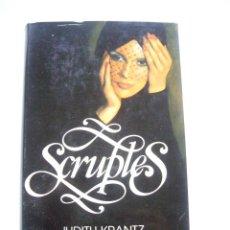 Libros de segunda mano: SCRUPLES JUDITH KRANTZ CIRCULO LECTORES C48. Lote 40840348