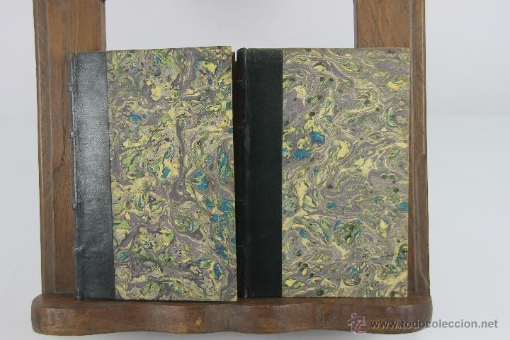 Libros de segunda mano: 4349- OBRAS COMPLETAS DE GABRIEL MIRO. EDIT. BIBLIOTECA NUEVA, S/F. 8 TITUOS. - Foto 4 - 152425228