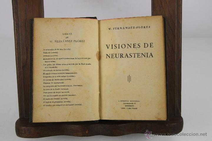 Libros de segunda mano: 4355- WENCESLAO FERNANDEZ FLOREZ. COLECCION DE 14 TITULOS. VARIAS EDIT. Y TITULOS AÑOS 30/40. - Foto 2 - 41260917