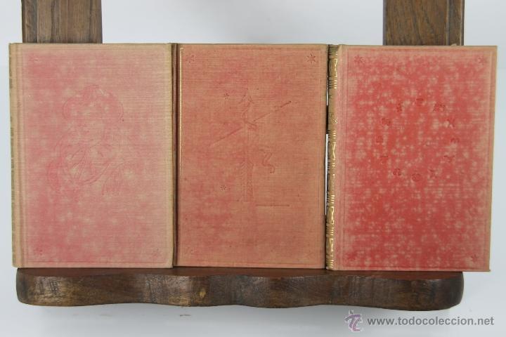 Libros de segunda mano: D-001. COLECCION PRISMA. EDIT. APOLO. AÑOS 50. COLECCION DE 22 TITULOS. - Foto 7 - 41686343