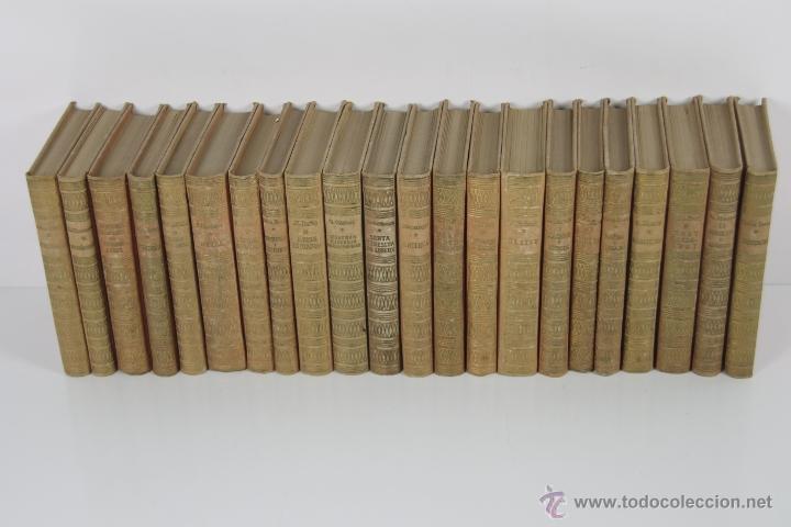 Libros de segunda mano: D-001. COLECCION PRISMA. EDIT. APOLO. AÑOS 50. COLECCION DE 22 TITULOS. - Foto 8 - 41686343