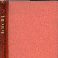 Libros de segunda mano: LES HORES AUGUSTES – AÑO 1947 . Lote 42614562