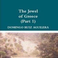 Libros de segunda mano: THE JEWEL OF GREECE PART 1. Lote 43156961