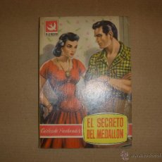 Libros de segunda mano: NOVELA COLECCIÓN ALONDRA Nº 267, EDITORIAL BRUGUERA. Lote 43825400