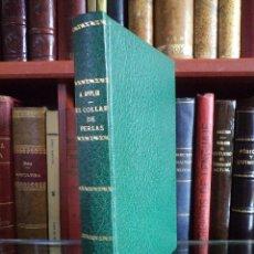 Libros de segunda mano: EL COLLAR DE PERLAS. APPLIN, ARTHUR. EDICIONES Y PUBLICACIONES IBERIA. SIN FECHA (PRINCIPIOS DEL XX). Lote 44017531