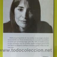 Libros de segunda mano: MI CORAZON QUE BAILA CON ESPIGAS - CARMEN RIGALT Finalista Premio Planeta 1997 - Foto 2 - 45037854