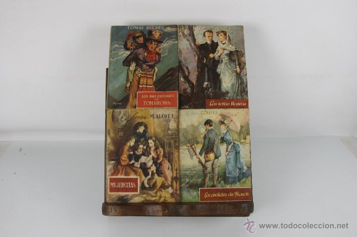 5072- EDITORIAL REGUERA. COLECCION OASIS. NOVELA. 26 TITULOS. PRIMERAS EDICIONES. AÑOS 40. (Libros de Segunda Mano (posteriores a 1936) - Literatura - Narrativa - Novela Romántica)