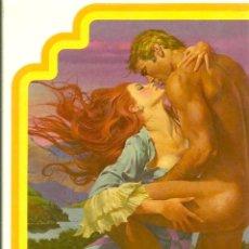 Libros de segunda mano: UNA DULCE ENEMISTAD - LINDSEY, JOHANNA. Lote 44780442