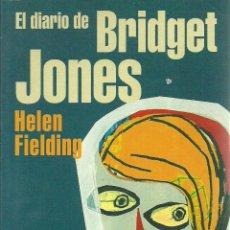 Libros de segunda mano: HELEN FIELDING - EL DIARIO DE BRIDGET JONES. Lote 45074671