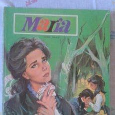 Libros de segunda mano: MARÍA, AUTOR JORGE ISAACS. Nº 6. EDITORIAL VASCO AMERICANA,BILBAO ESPAÑA, 1971. Lote 45604915