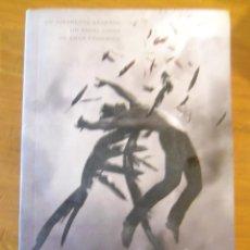 Libros de segunda mano: HUSH, HUSH, POR BECCA FITZPATRICK - EDICIONES B - ARGENTINA - 2009 - COMO NUEVO!. Lote 47477927