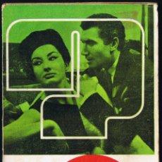 Libros de segunda mano: MI SECRETO - ANTONIO LOSADA - 1963 - EDICIONES CID. Lote 47565598