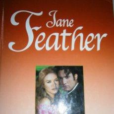 Libros de segunda mano: CUANDO DESEES FEATHER JANE RBA 2007. Lote 48406295