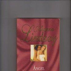 Libros de segunda mano: JOHANNA LINDSEY - ÁNGEL DE GLORIA - EDITORIAL RBA 2010. Lote 48483387