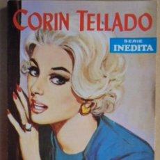 Libros de segunda mano: APRENDI CONTIGO / CORIN TELLADO - INEDITA ROLLAN Nº 214 - 1970 - PRIMERA EDICION. Lote 48577359