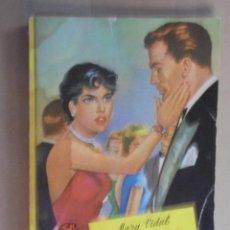 Libros de segunda mano: OFENSA VENGADA - MARY VIDAL - ROSAURA 672 - 1960. Lote 48588603