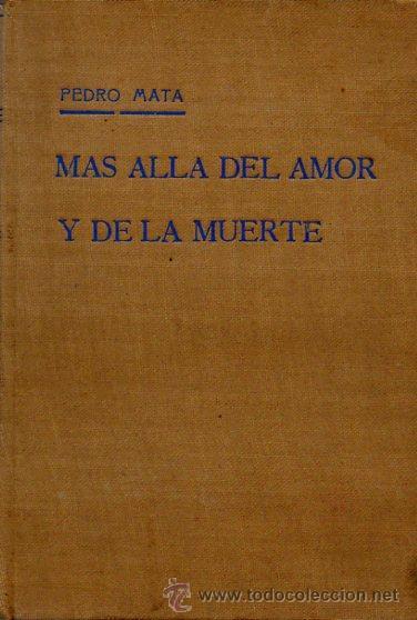 Más allá (Siglos de amor)