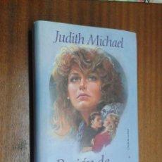 Libros de segunda mano: PASIÓN DE PODER / JUDITH MICHAEL / CÍRCULO DE LECTORES. Lote 49748775