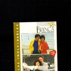Libros de segunda mano: COLECCIÓN NOVELAS INOLVIDABLES - BIANCA Nº 76 - DOS NOVELAS. Lote 165325016