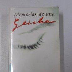 Libros de segunda mano: MEMORIAS DE UNA GEISHA. - GOLDEN,ARTHUR. TDK243. Lote 49994395