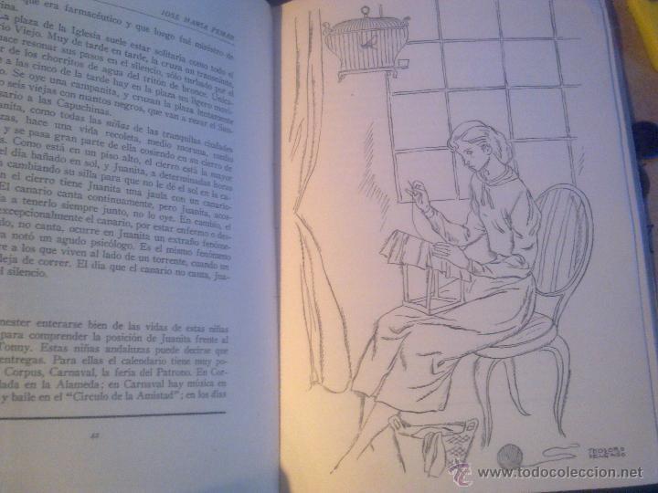 Libros de segunda mano: ROMANCE DEL FANTASMA Y DOÑA JUANITA - - Foto 3 - 50065815