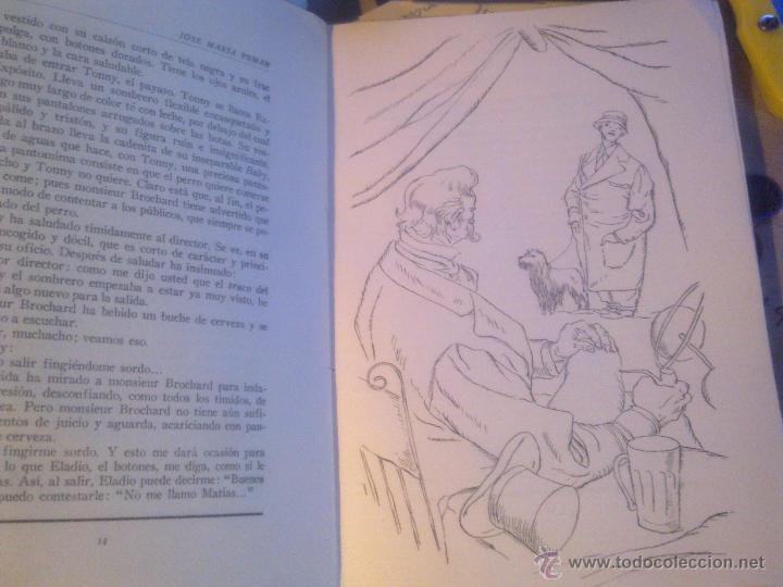 Libros de segunda mano: ROMANCE DEL FANTASMA Y DOÑA JUANITA - - Foto 4 - 50065815