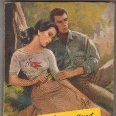 Libros de segunda mano: COLECCION FAVORITA Nº 32 EDITORIAL VALENCIANA AÑOS 50 - MARÍA USERET - TUVO QUE SUCEDER - MUY BUEN E. Lote 50141549