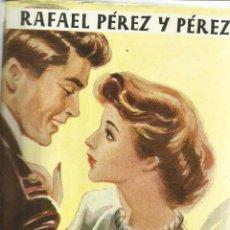 Libros de segunda mano: LOS CUATRO PRIMOS. RAFAEL PÉREZ Y PÉREZ. EDITORIAL JUVENTUD. BARCELONA. 1953. Lote 51419731