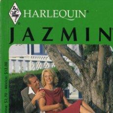 Libros de segunda mano: VACACIONES INOLVIDABLES. CAROLINE ANDERSON COL. HARLEQUIN JAZMIN. Lote 51650199
