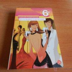 Libros de segunda mano - CAROLE MATTHEWS EN LO BUENO Y EN LO MALO - 52364054