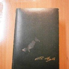 Libros de segunda mano: STENDHAL I ROJO Y NEGRO - ASURI. Lote 53612678
