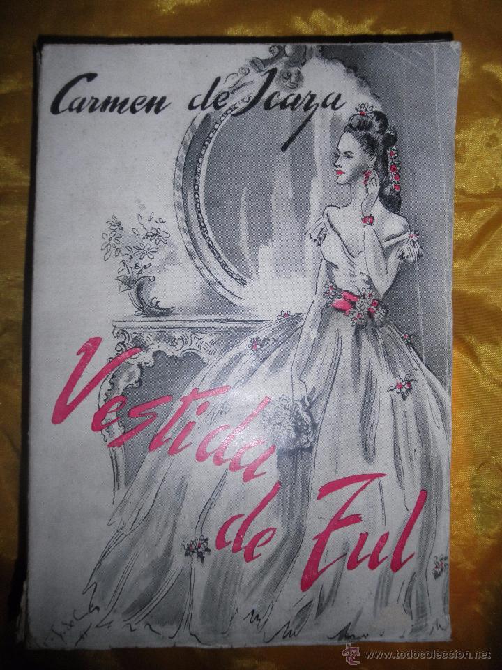 Vestida De Tul Carmen De Icaza Edit Af Vendido En Venta Directa 53637188