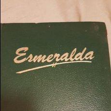 Libros de segunda mano: ESMERALDA DE DELIA FIALLO - LIBRO FOTONOVELA - EDICIONES SEDMAY 1977. Lote 148624356