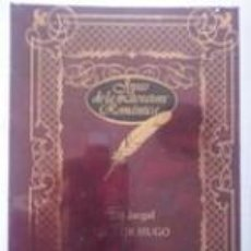 Libros de segunda mano: BUJ JARGAL (VICTOR HUGO). Lote 54318752
