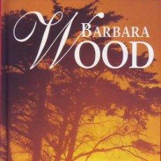 Libros de segunda mano: BAJO EL SOL DE KENIA (BÁRBARA WOOD). Lote 54348961