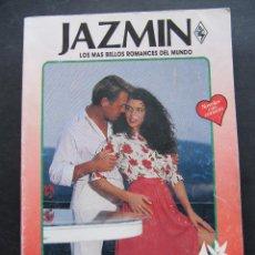 Libros de segunda mano: NOVELA ROMANTICA JAZMIN EN BUSCA DE SUS RAICES. Lote 54527623