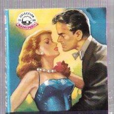Libros de segunda mano: NOVELA, COLECCION MADREPERLA. Nº155. RAYITO DE SOL. NYLHAMA. EDIT BRUGUERA. 1951.. Lote 54630978