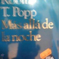 Libros de segunda mano: MÁS ALLÁ DE LA NOCHE, T. POPP, ED. TALISMÁN. Lote 54923435
