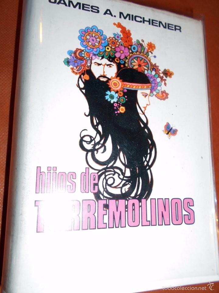 NOVELA SOBRE LA TURÍSTICA CIUDAD DE TORREMOLINOS (Libros de Segunda Mano (posteriores a 1936) - Literatura - Narrativa - Novela Romántica)