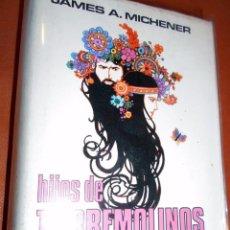 Libros de segunda mano: NOVELA SOBRE LA TURÍSTICA CIUDAD DE TORREMOLINOS. Lote 55813623