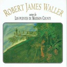 Second hand books - Vals lento en Cedar Bend.. - Robert James Waller.. - 56358261