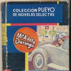 Libros de segunda mano: COLECCIÓN PUEYO Nº 92. LORETO EN LA COSTA AZUL.. Lote 56396016