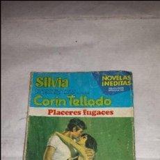 Libros de segunda mano: 14 NOVELAS AMOR (CORINTIO-SILVIA-CORAL ETC). Lote 56506712