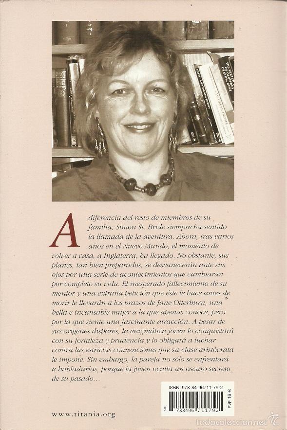 Libros de segunda mano: Jo Beverley-El regreso del canalla.Titania.2010. - Foto 2 - 56851362